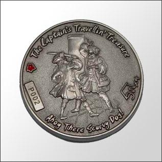 メダルコインサンプル11