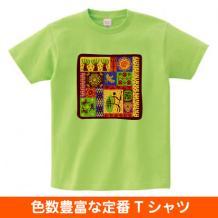 ヘビーウェイトTシャツ085CVT